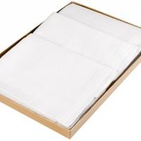 mouchoir-blanche-femme-coton-30cm-detail