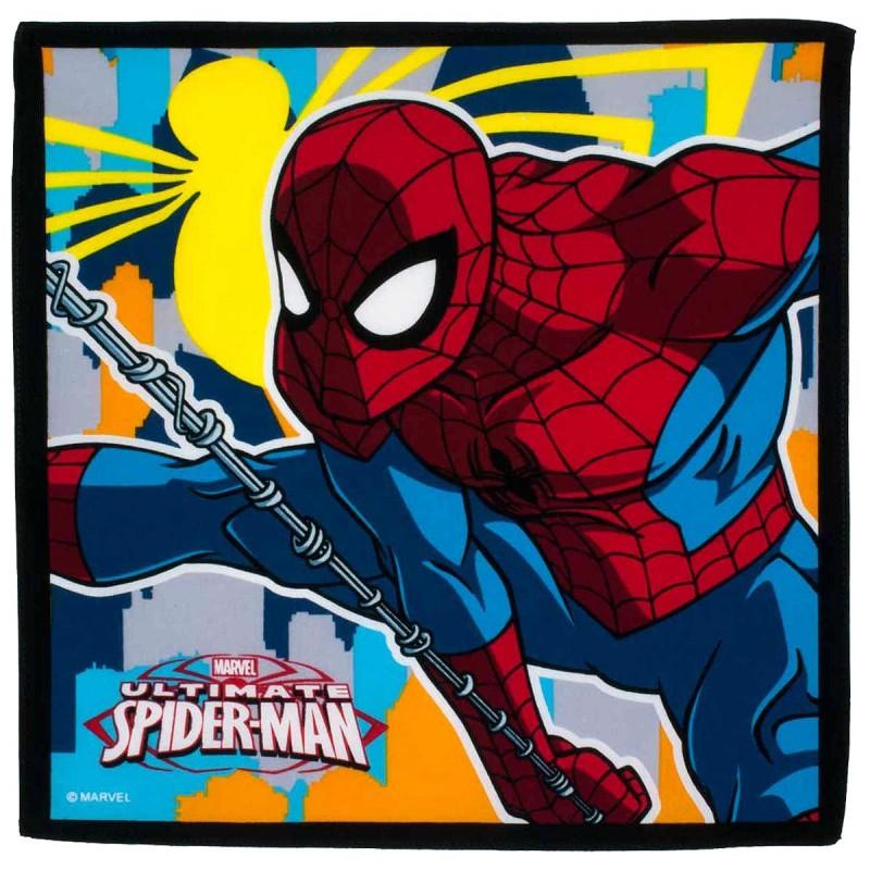 "Mouchoirs ""SpiderMan"" (x3)"